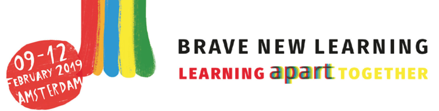 Brave New Learning Header