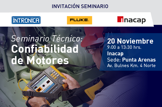 Seminario Inacap Punta Arenas