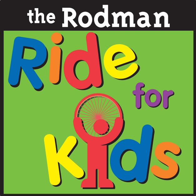 Rodman Ride for Kids