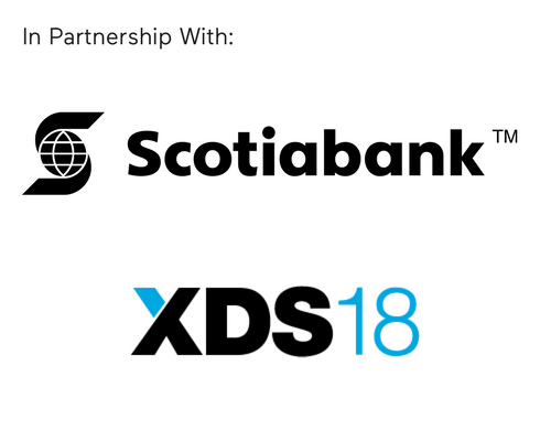 In Partnership With: Scotiabank and XDS