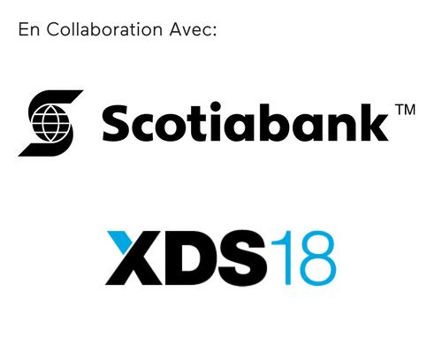 En Collaboration Avec: Scotiabank & XDS