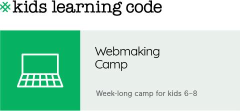 Ladies Learning Code Digital Skills 7 Week Program