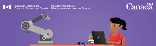 #CanCode has exciting workshops for youth across Canada