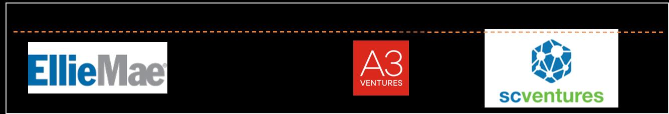 STARTUP LAUNCHPAD MENTOR PANEL - DXC, Ellie Mae, A3 Ventures, SC Ventures