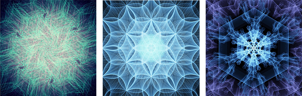 Access Your Soul's Truth with Sacred Geometry