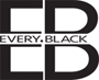 Every.Black Logo