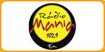 Radio Mania - 102,9 FM