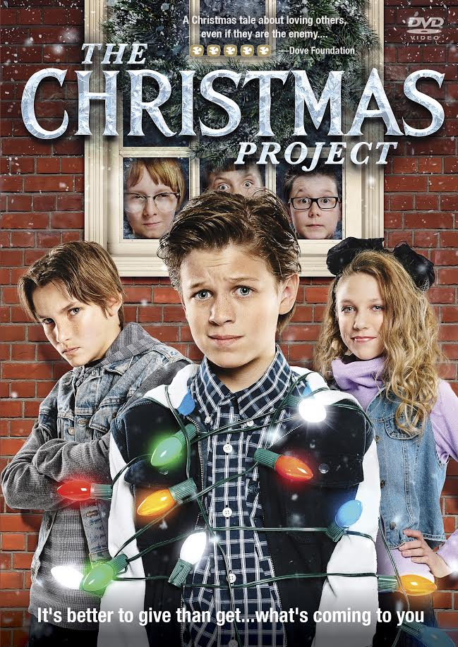 The Christmas Project movie