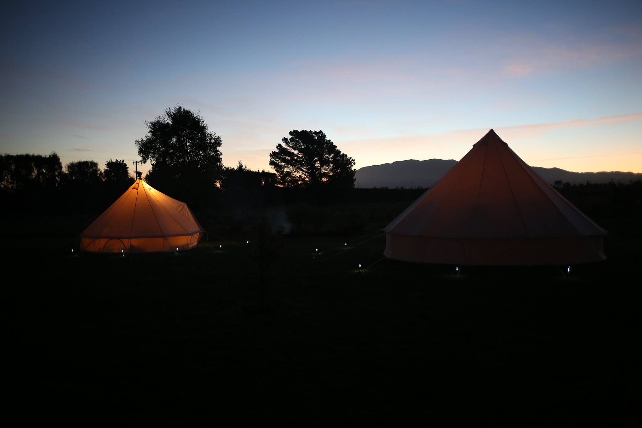 hiakaibelltents