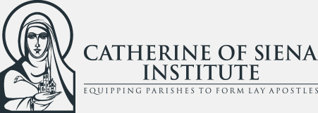 Catherine of Siena Institute Called & Gifted Workshop