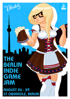 Berlin Indie Game Jam 2011