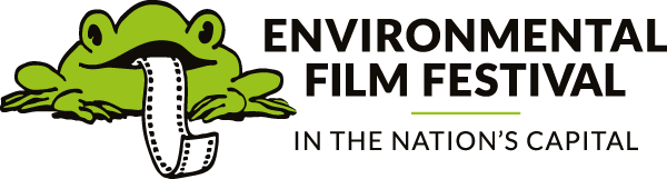 Environmental Film Festival logo
