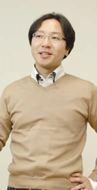 Photo of Ryota Koyama
