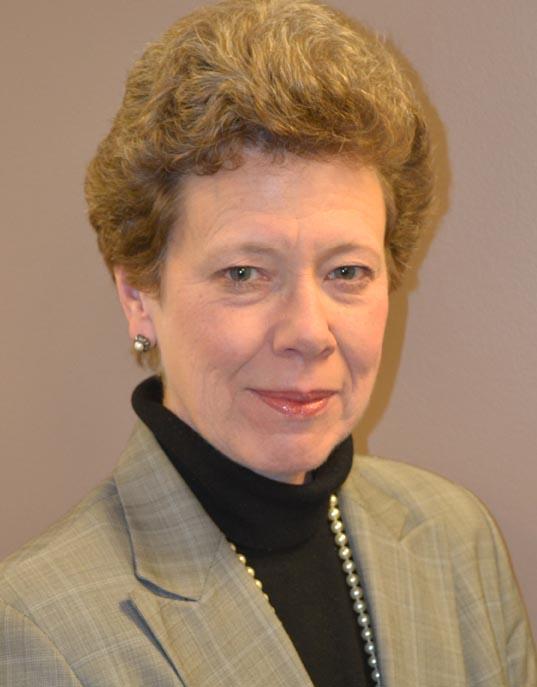 Photo of Patricia Lancaster