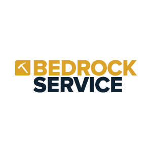Bedrock Service logo