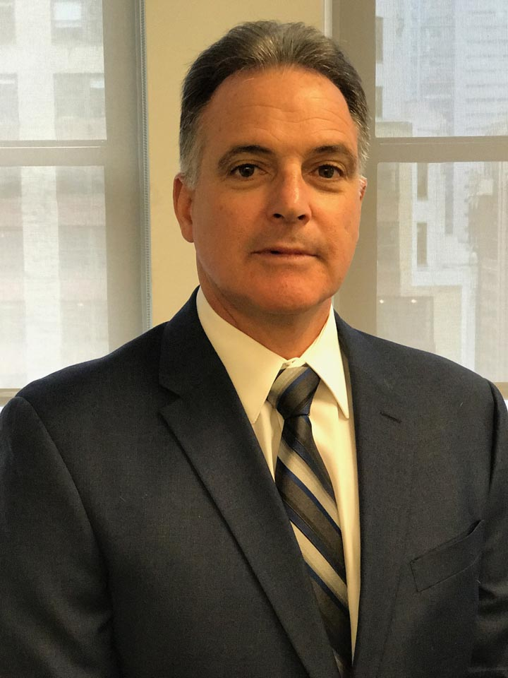 Photo of Carl Jaccarino