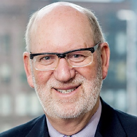 Michael Geller