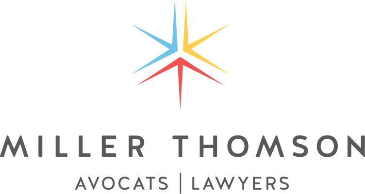 Miller Thompson Logo