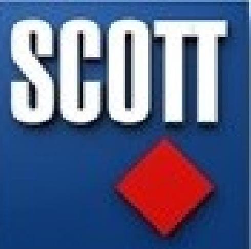 Scott Construction group logo