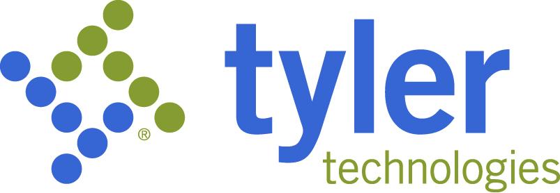 Logo for Tyler Industries