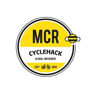 CycleHack Manchester Logo