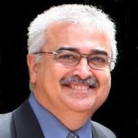 Speaker-Abdollah Ansari Photo