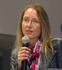 Michelle Boehm Headshot
