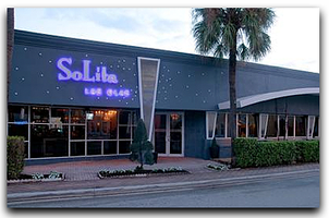 Biz To Biz Networking At SoLita Las Olas
