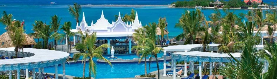 Riu Raggae Resort