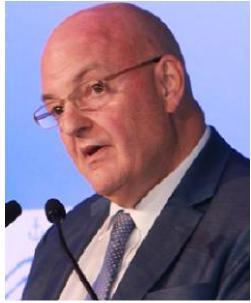 Mr Dennis Petropoulos