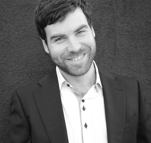 Alberto Cañas Director de Marketing de Novicell