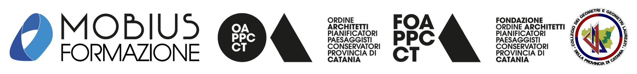 mobius testata strutture Catania