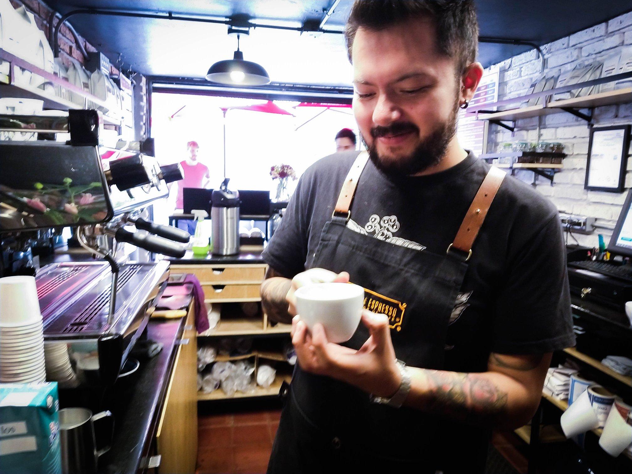 Tour de café Guadalajara