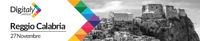 Digitaly Reggio Calabria