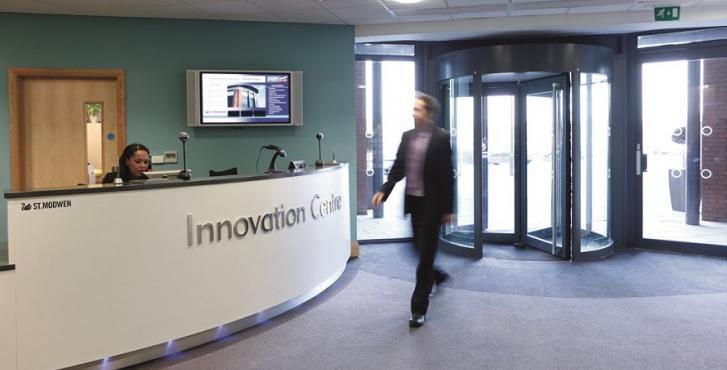 longbridge innovation centre