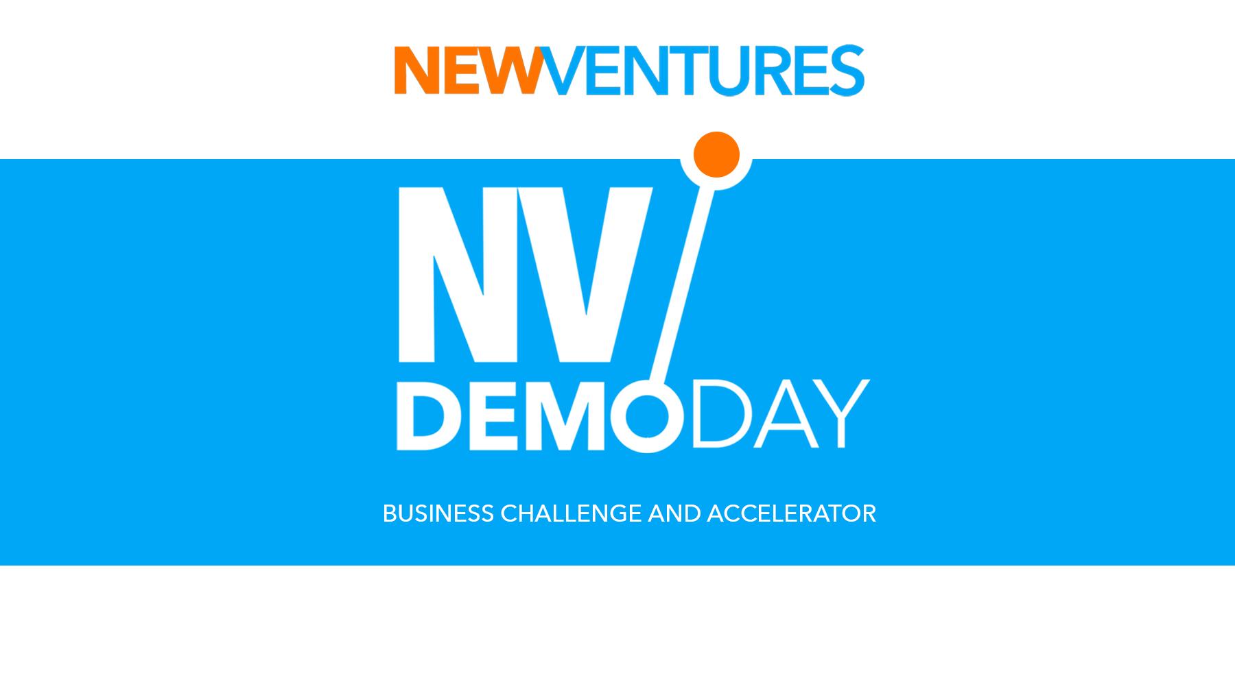 Triad Startup New Ventures Demo Day Joel Bennett