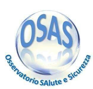 Logo Osservatorio Salute e Sicurezza