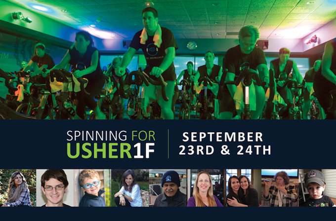 Spinning for Sight - September 23rd and 24th