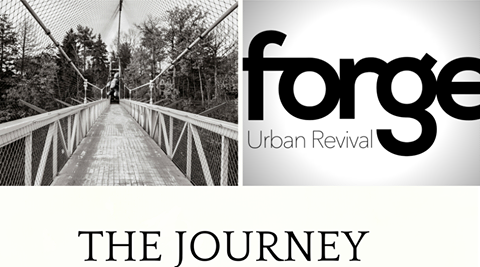 forge journey
