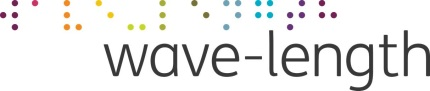 wave-length logo