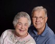 Joe and Karen Leonard