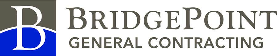 bridgepoint contracting logo