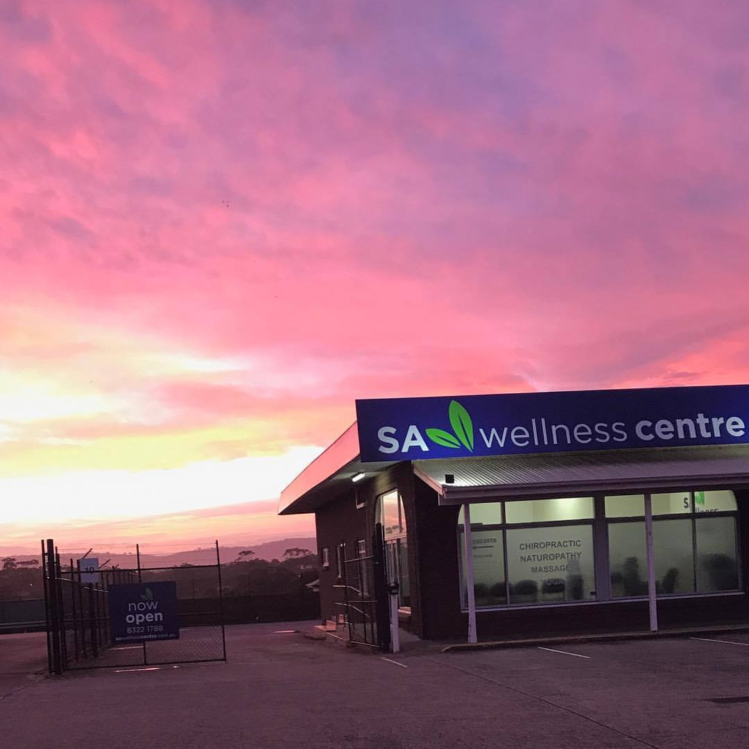 Sunrise @ SA Wellness Centre
