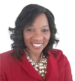 Co-Pastor Celestine Booze (2)