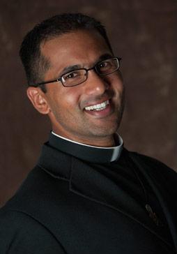 Fr. Simon Lobo, CC