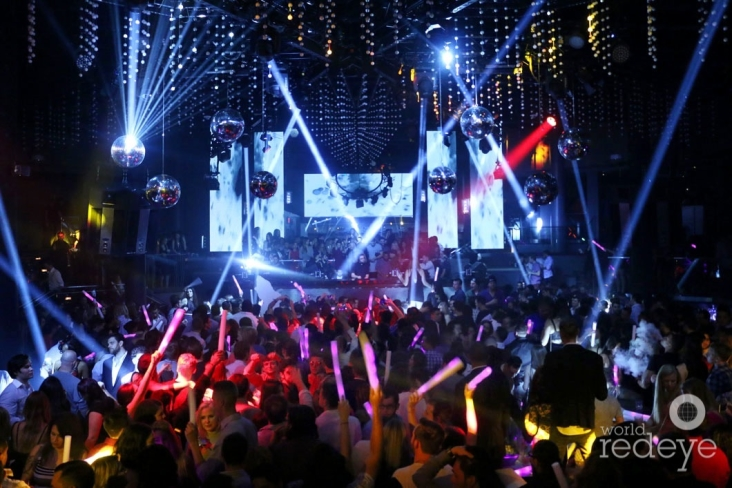 Party At A List South Beach Nightclubs