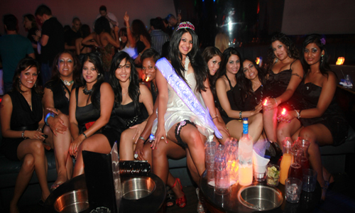 South Beach Bachelorette Party Packages