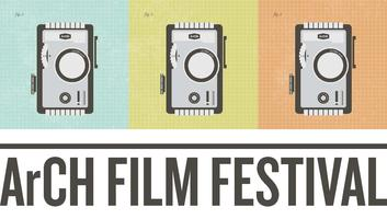 2nd Annual  Architecture Center Houston Film Festival  **...