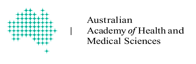 Australian Academy of Health and Medical Sciences logo