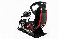 GT Ultimate motion simulator chair